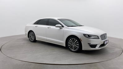 2020 Lincoln MKZ 2.0T