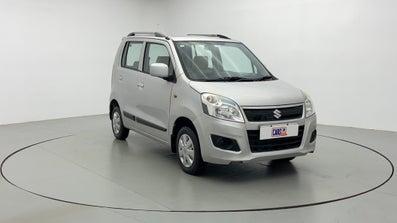 2015 Maruti Wagon R 1.0 LXI CNG LIMITED EDITION
