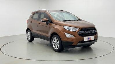 2021 Ford Ecosport 1.5 TITANIUM TI VCT