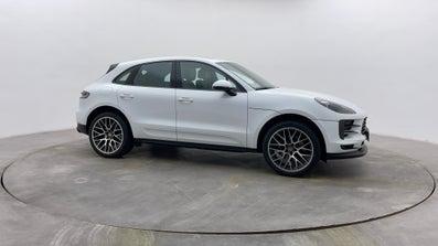 2020 Porsche Macan null