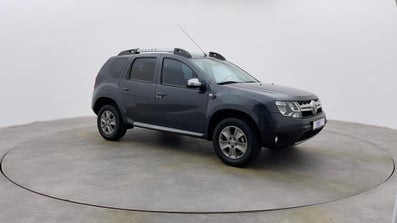 2017 Renault Duster PS