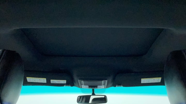 Ford Explorer-Interior Sunroof/Moonroof