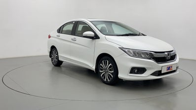 2018 Honda City VX CVT PETROL