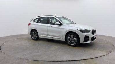 2021 BMW X1 sDrive 20i
