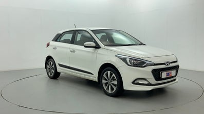 2016 Hyundai Elite i20 ASTA 1.2 (O)