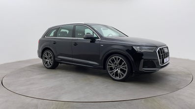 2020 Audi Q7 null