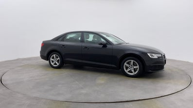 2018 Audi A4 null
