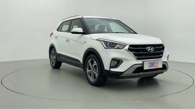 2019 Hyundai Creta 1.6 VTVT SX AUTO