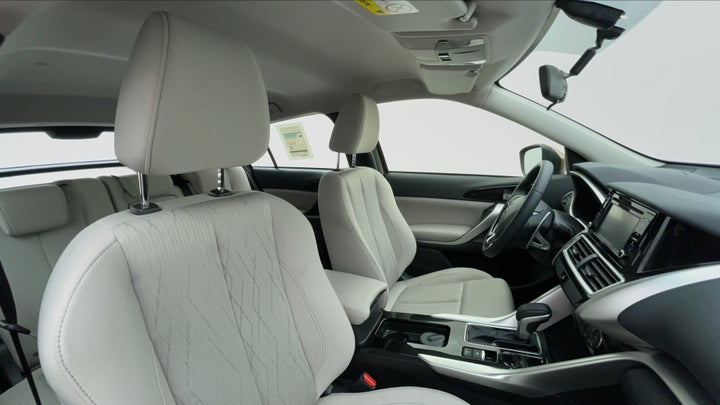 Mitsubishi Eclipse Cross-Right Side Front Door Cabin View