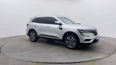 2018 Renault Koleos LE