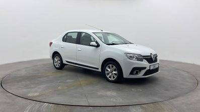 2017 Renault Symbol SE
