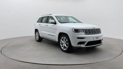 2021 Jeep Grand Cherokee null