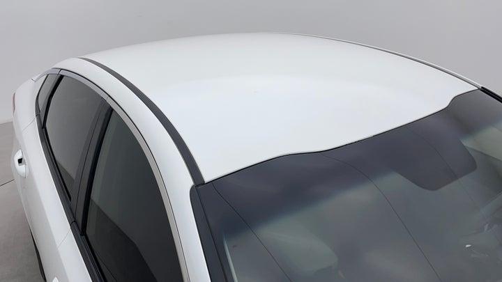 Kia Optima-Roof/Sunroof View