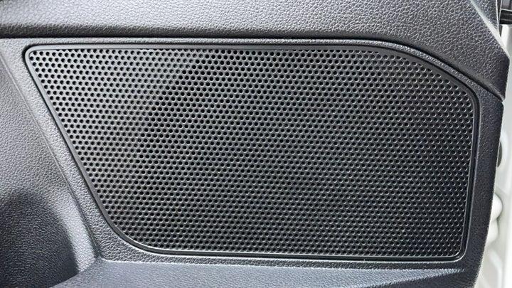 Kia Optima-Speakers