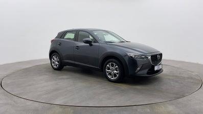 2017 Mazda CX 3 null