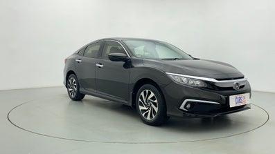 2019 Honda Civic VX CVT i-VTEC