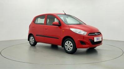 2011 Hyundai i10 MAGNA 1.1 IRDE2