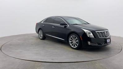 2015 Cadillac XTS null