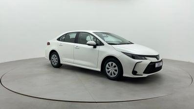 2020 Toyota Corolla Xli