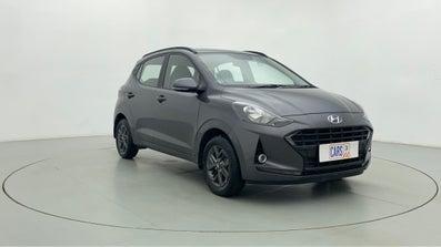 2019 Hyundai GRAND I10 NIOS SPORTZ PETROL