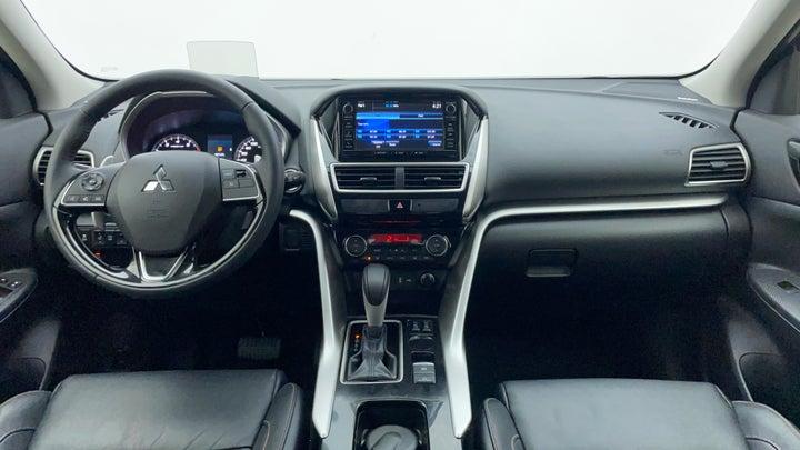 Mitsubishi Eclipse Cross-Dashboard View