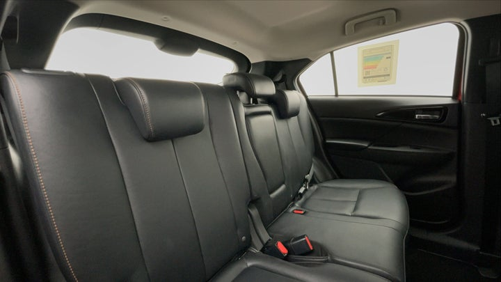 Mitsubishi Eclipse Cross-Right Side Door Cabin View