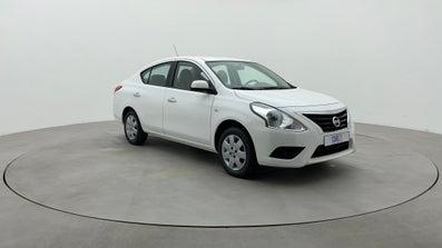 2022 Nissan Sunny SV