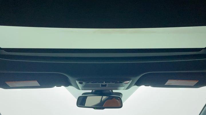 Nissan Maxima-Interior Sunroof/Moonroof