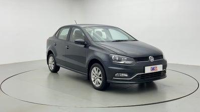 2016 Volkswagen Ameo HIGHLINE 1.5