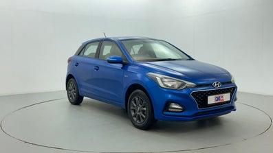 2018 Hyundai Elite i20 ASTA 1.2 AT