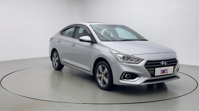 2018 Hyundai Verna 1.6 SX VTVT (O)