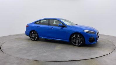 2021 BMW 2 Series 218i