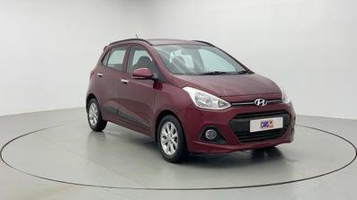 2014 Hyundai Grand i10 ASTA 1.2 AT VTVT