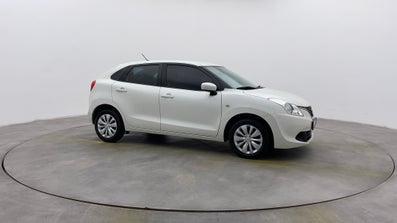 2019 Suzuki Baleno Basic