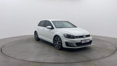 2015 Volkswagen Golf GTI Comfortline