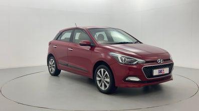 2017 Hyundai Elite i20 ASTA 1.2 (O)