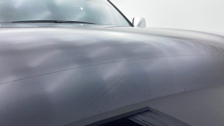 Nissan Patrol-Bonnet/Hood Panel  Minor Scratches