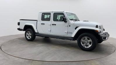 2021 Jeep Gladiator Longitude