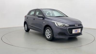 2017 Hyundai Elite i20 Magna Executive Diesel