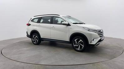 2021 Toyota Rush EX