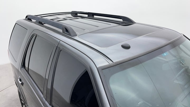 Ford Expedition-Roof/Sunroof View