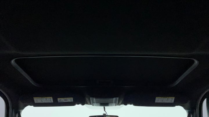 Ford Expedition-Interior Sunroof/Moonroof