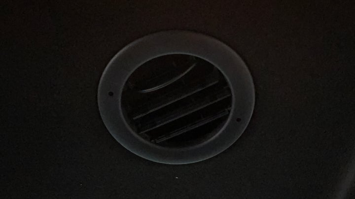 Ford Expedition-Rear AC Vents