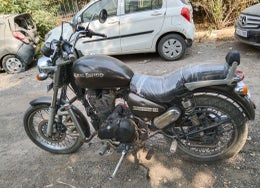 2015 Royal Enfield Thunderbird 350