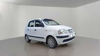 2010 Hyundai Santro Xing GL PLUS