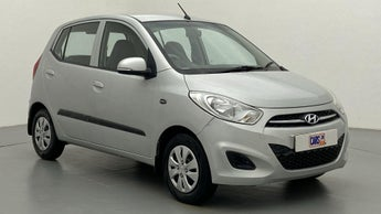 2012 Hyundai i10 MAGNA 1.2 KAPPA2