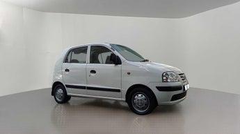 2011 Hyundai Santro Xing GL PLUS