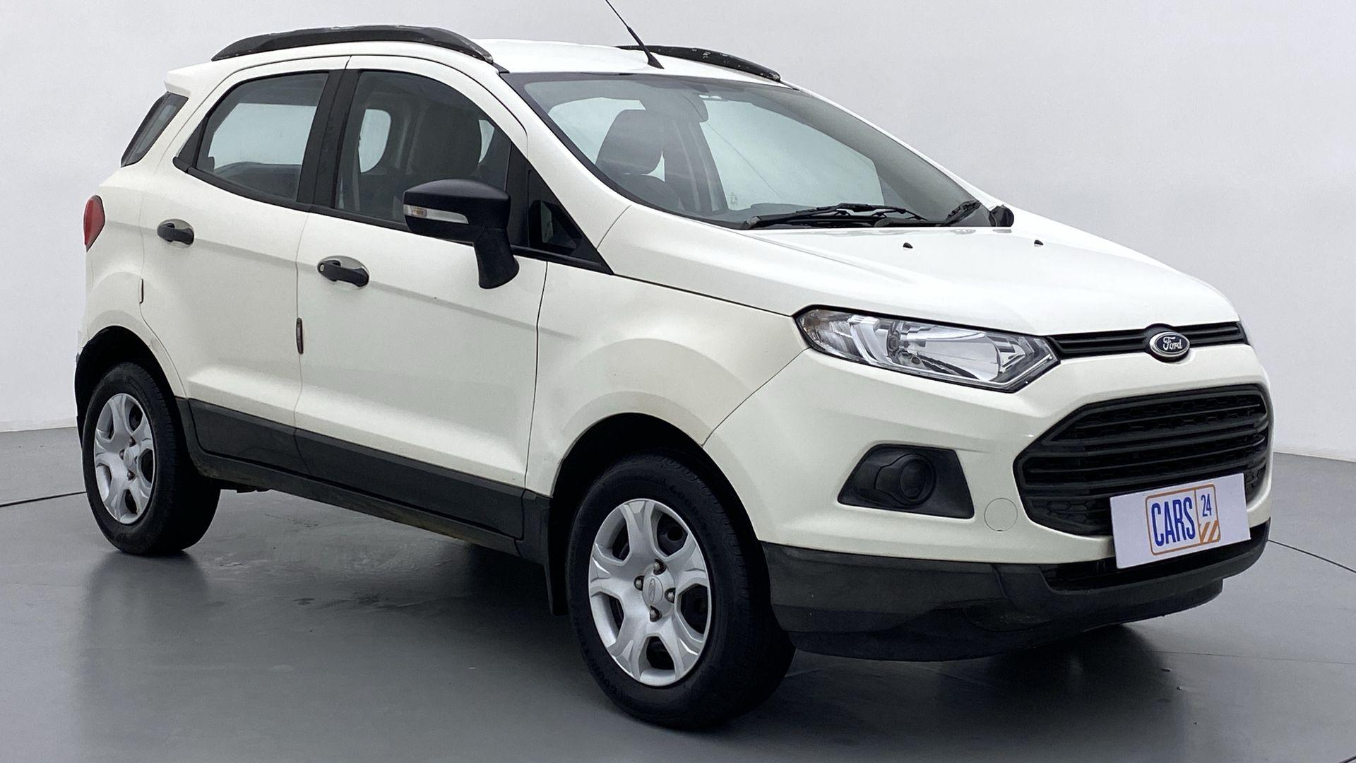 2016 Ford Ecosport 1.5AMBIENTE TI VCT