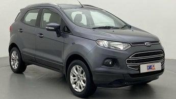 2013 Ford Ecosport 1.5 TITANIUM TI VCT
