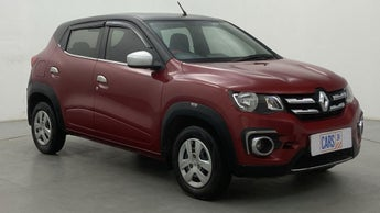 2019 Renault Kwid RXT 1.0 EASY-R AT OPTION